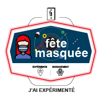 fete masquee